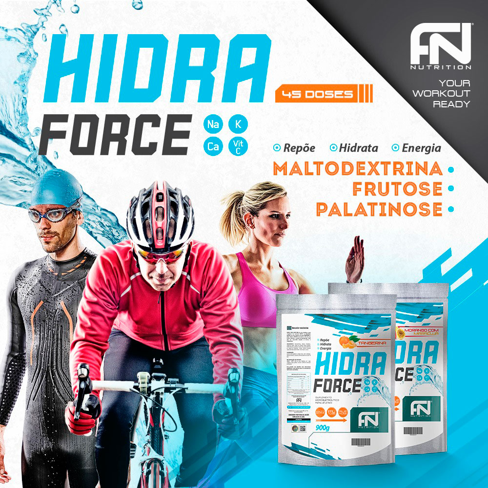 Hidra Force